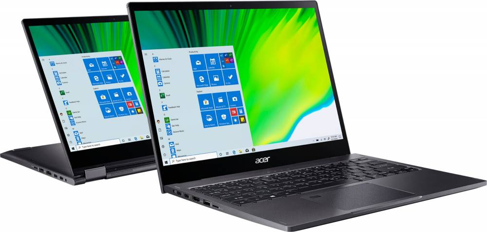 Acer Spin 5 SP513 54N 560E 1
