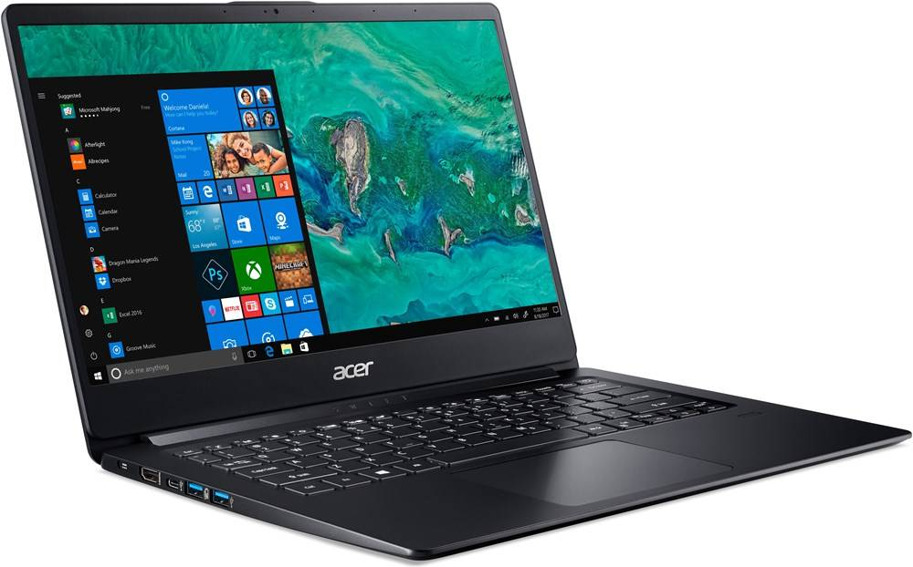 Acer Swift 1 SF114 32 P43K 3