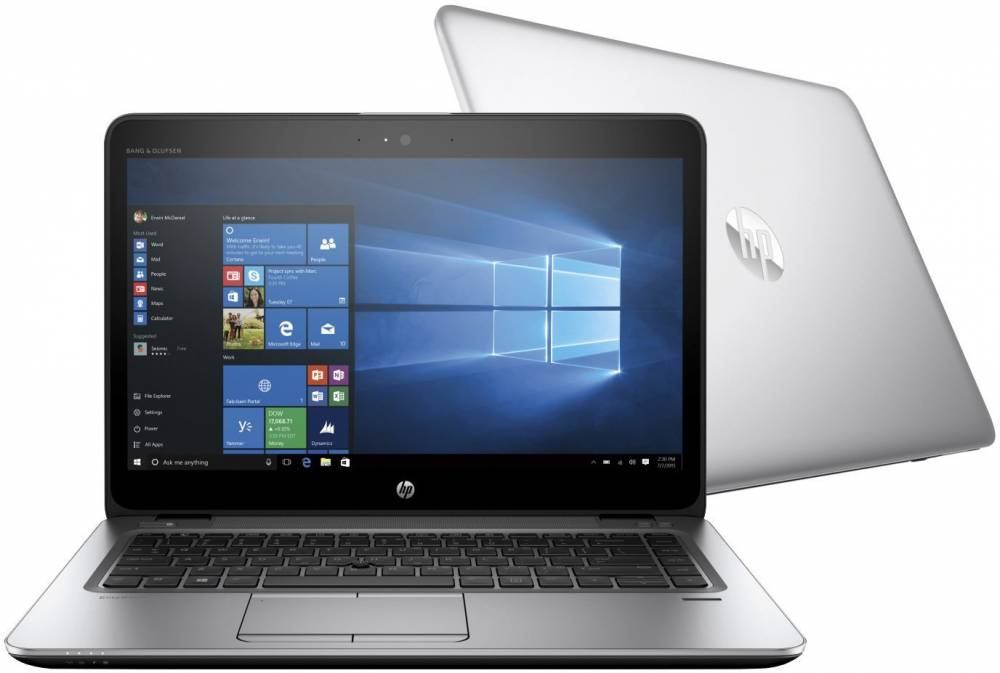 Hp EliteBook 745 G3 1