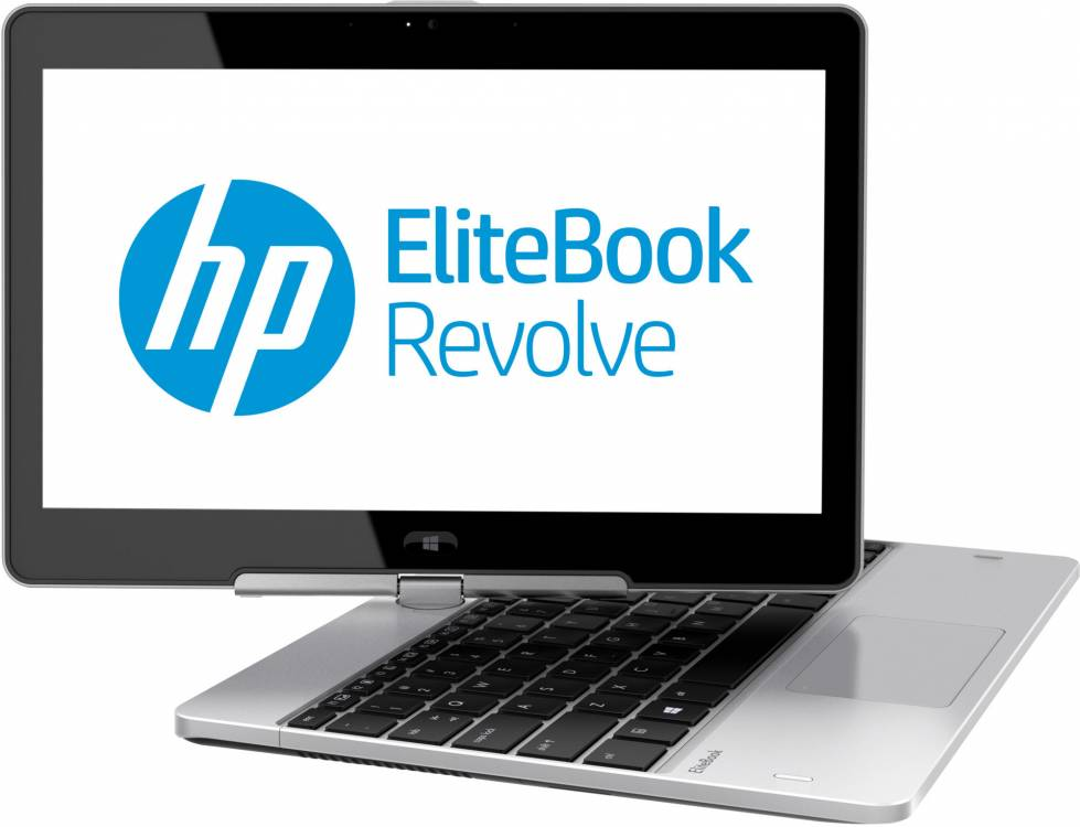 Hp Elitebook Revolve 810 G2 1