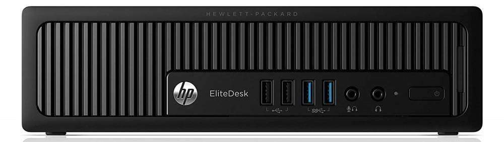 HP EliteDesk 800 G1 USFF 1
