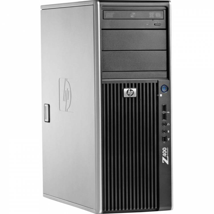 HP Z400 Workstation (3)