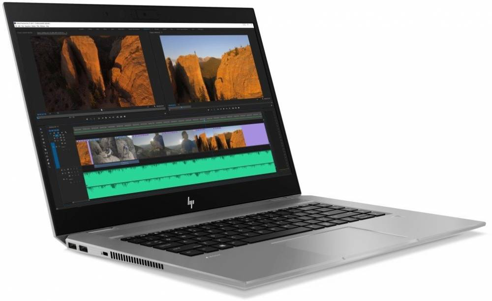 Hp Zbook 15 Studio G5 1