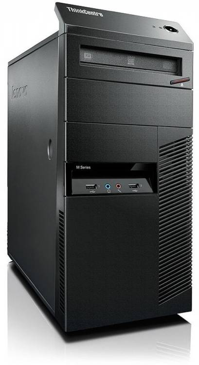 Lenovo ThinkCenter M92p MT 1