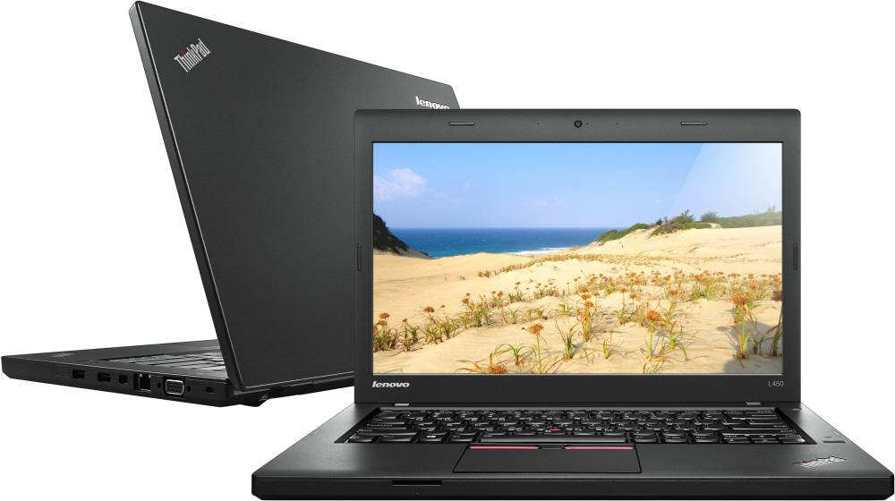 Lenovo ThinkPad L450 1