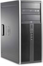 HP Compaq Elite 8300 MT 2